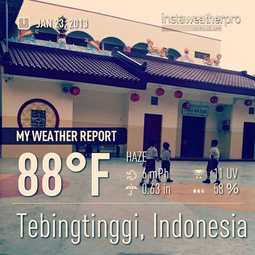 Weather Instaweather Instaweatherpro Sky Outdoors Nature Instagood Photooftheday Instamood Picoftheday Instadaily Photo Instacool Instapic Picture Pic @instaplaceapp Place Earth World Tebingtinggi INDONESIA Day Rain Skypainters Id