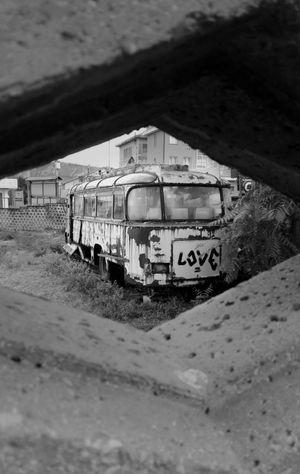 #emotions #photography #silence #blackandwhite #OldPhoto #EyeEmSelects EyeEm Best Shots #eyeemphotography #abandoned  Transportation Outdoors The Street Photographer - 2018 EyeEm Awards