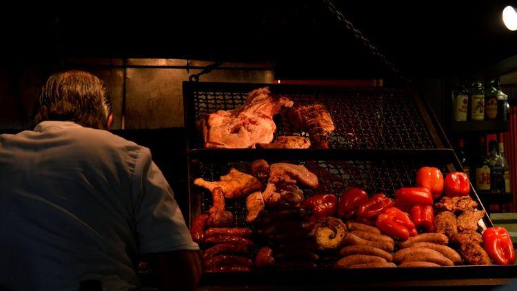 Food Indoors  People Uruguay Montevideo Mercadodelpuerto Asado Culture UY America Latina Rotina Adult Foodie Food Photography Routine Nikon D3200 Nikon Composicion