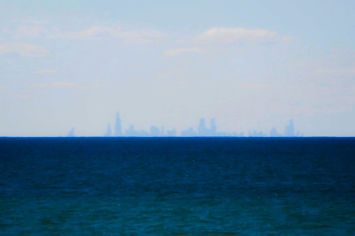 So close yet so far... slowly fading away. Tadaa Community Chicago City Skyline City Skyline Horizon Horizon Over Water I Love Chicago Water Eye4photography  First Eyeem Photo Lake Chitographers ChiTown Hanging Out Check This Out Fading Distance Soulsearching Blue