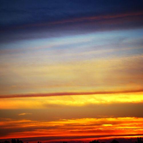 Sunset Taking Photos Relaxing