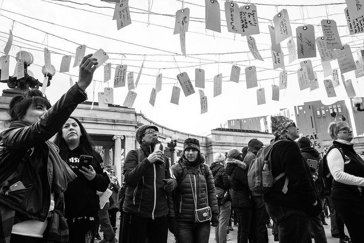Denver Woman's March. Denverwomensmarch Wearethestreet FujifilmX_US Protest Womensmarch