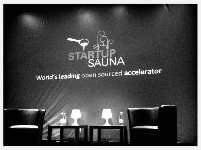 Finnish @startupsauna state of mind: World leading at Startup Sauna Fall 2011 Demo Day Finnish @startupsauna State Of Mind: World Leading