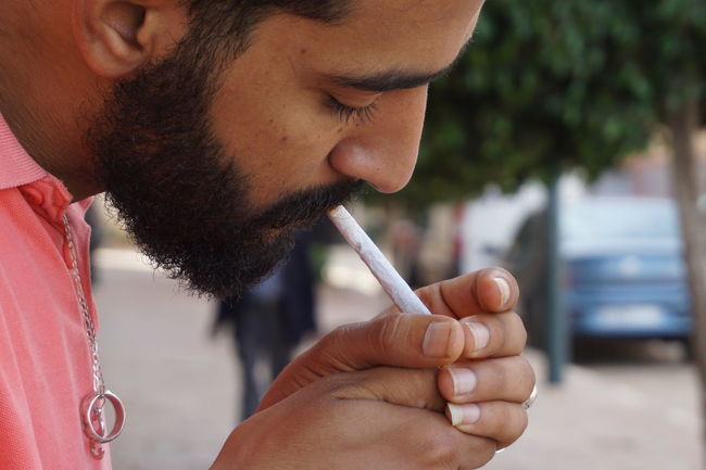 Second Acts One Man Only Joint Rollong Joint Smoking  Joint Smoking  Water حشيش EyeEmNewHere Lifestyles Adults Only Leisure Activity Only Men Live Free Or Die Joint Smoking  Vacations Cafe Time People Focus On The Story