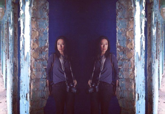 Frida Mirror Efect