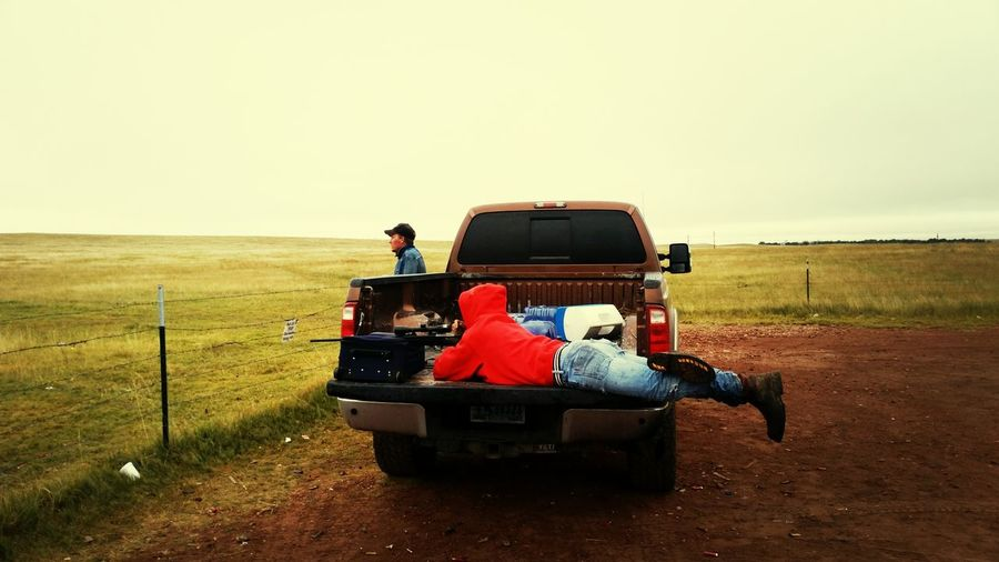 Tailgate Shooting What Tailgates Are For