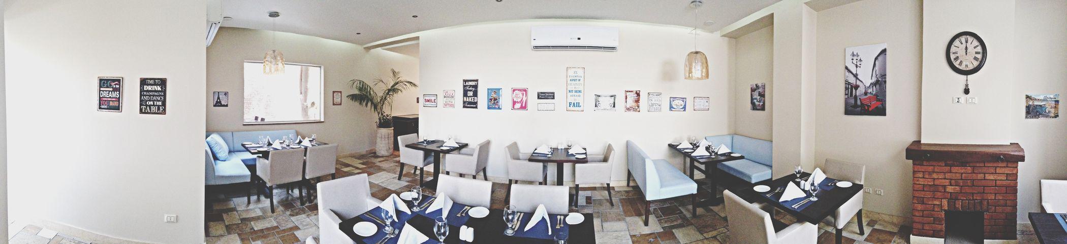 Resturant Maadi Amazing Place