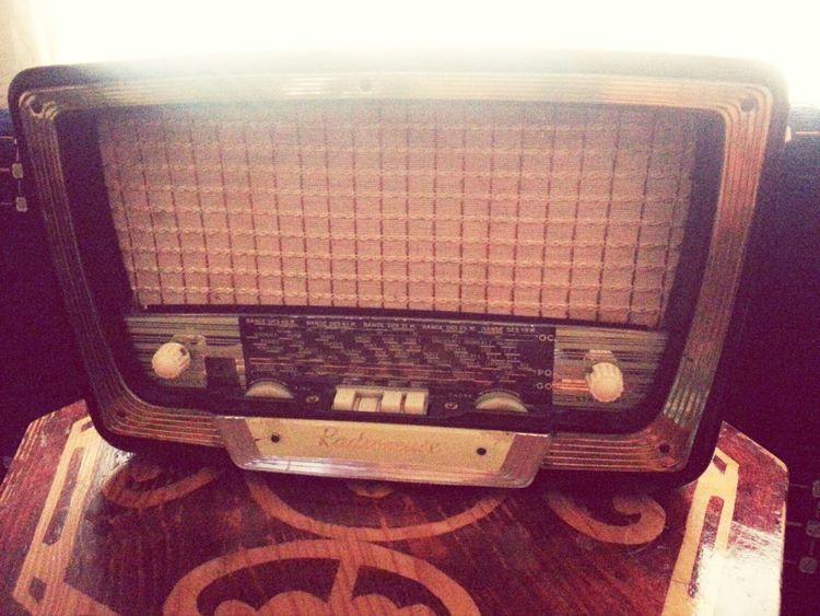Radiomuse