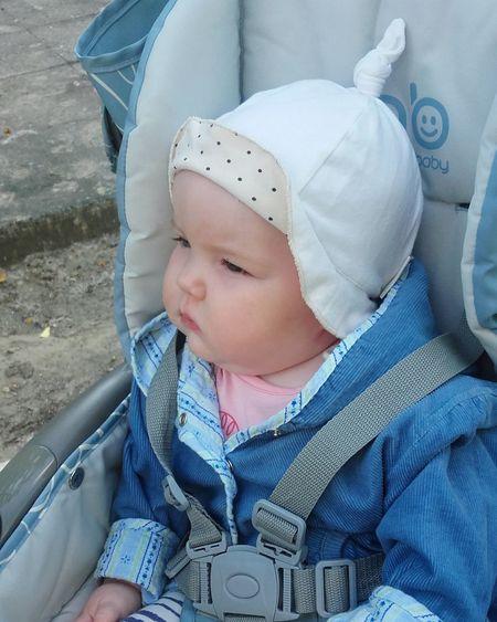 Beautiful Babygirl Babyface Kids