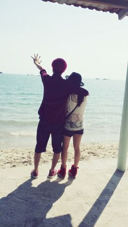 Fall In Love ♡ Vungtau Vietnam