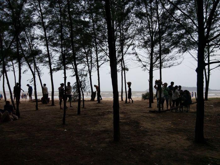 People Beach