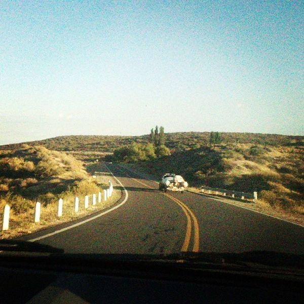 Travelling to Sanmartindelosandes SMAndes SMA Mountains RoadTrip
