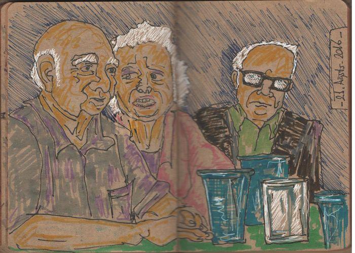 Art, Drawing, Creativity Art Cartoon Illustration Sketchbook Sketch Drawing ✏ Drawing