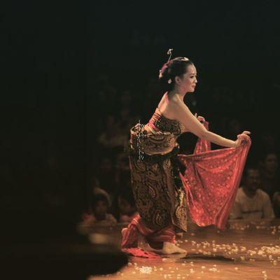 WANGI Oyikk Worlddanceday Solovely Instadaily indonesia dance dancers