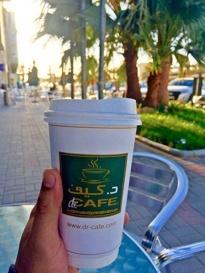Coffee break Coffee Mocha Sunset Riyadh
