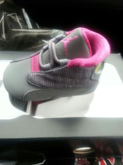 they came out early in Texas so my mama copped em for niyah