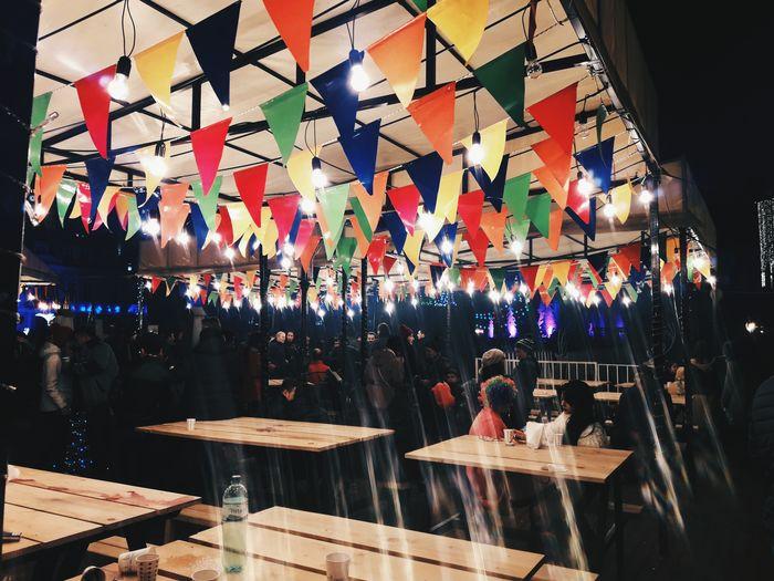 Batumi City Christmas Around The World