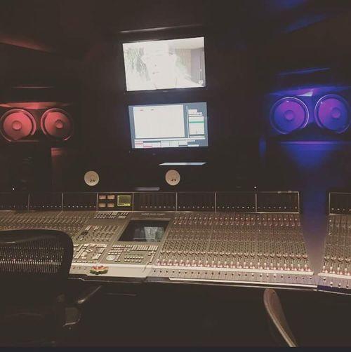 Vibez Recording