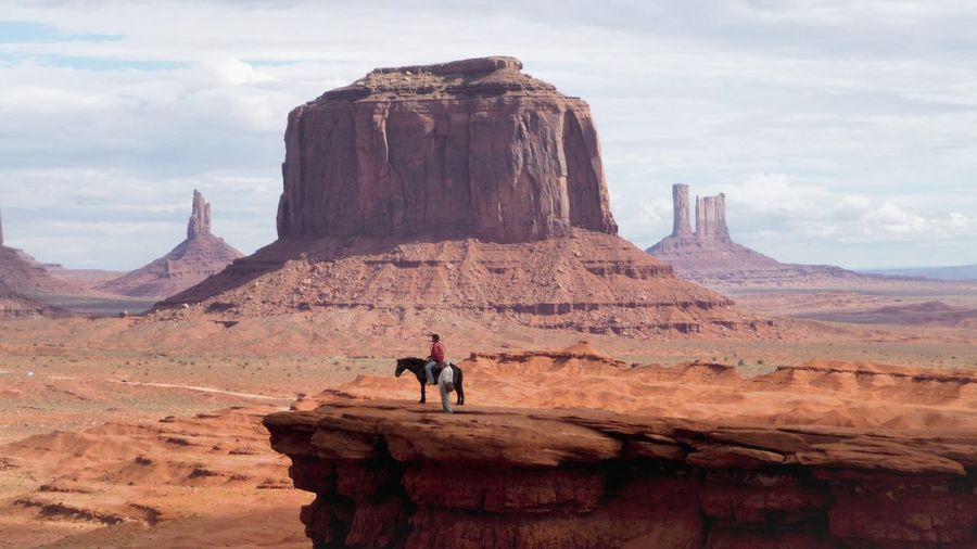 Monument Valley Horse Horseman Arizona America Landscape Landscapes With WhiteWall The KIOMI Collection Telling Stories Differently The Great Outdoors With Adobe The Great Outdoors - 2016 EyeEm Awards Found On The Roll Nature's Diversities Original Experiences Feel The Journey Adventure Club Color Of Life Eyeemphoto People And Places Beautifully Organized My Best Photo