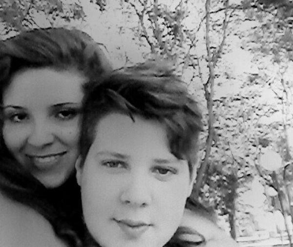 Te amo con mi vida sos todo lo que nesecito para ser feliz te amo mi amorcito ❤