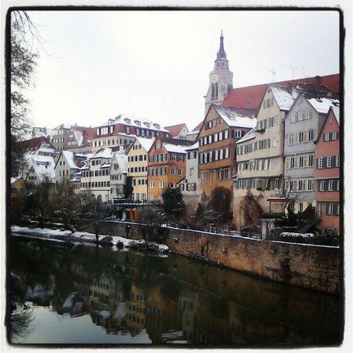 #Neckarfront