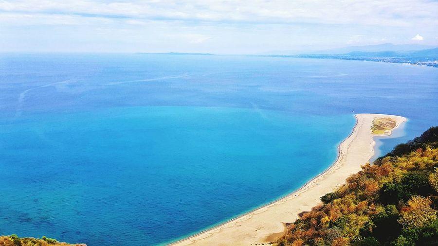 Beach Ocean