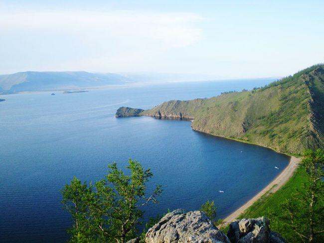 Baikal.Russia.Siberia.my Motherland