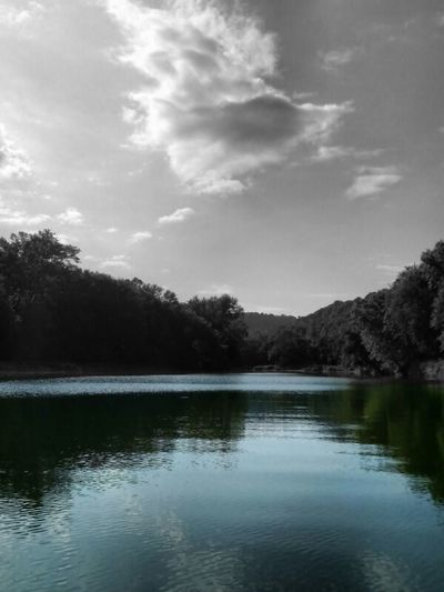 Black And White Photography Black And White With A Splash Of Colour My Own Photography My Own Art Best Edits  Pennsylvania Landscape Pennsylvania Beauty Ohio River From The Water Level Reflection_collection Serenity Nature_collection Solitude On The River Meditation Place Peace And Tranquility Relaxing Enjoying Life River Collection Blue Water Peaceful Moment Serene Outdoors Great Outdoors