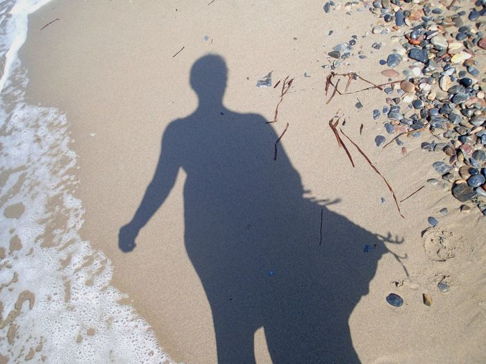 Shadow Beach