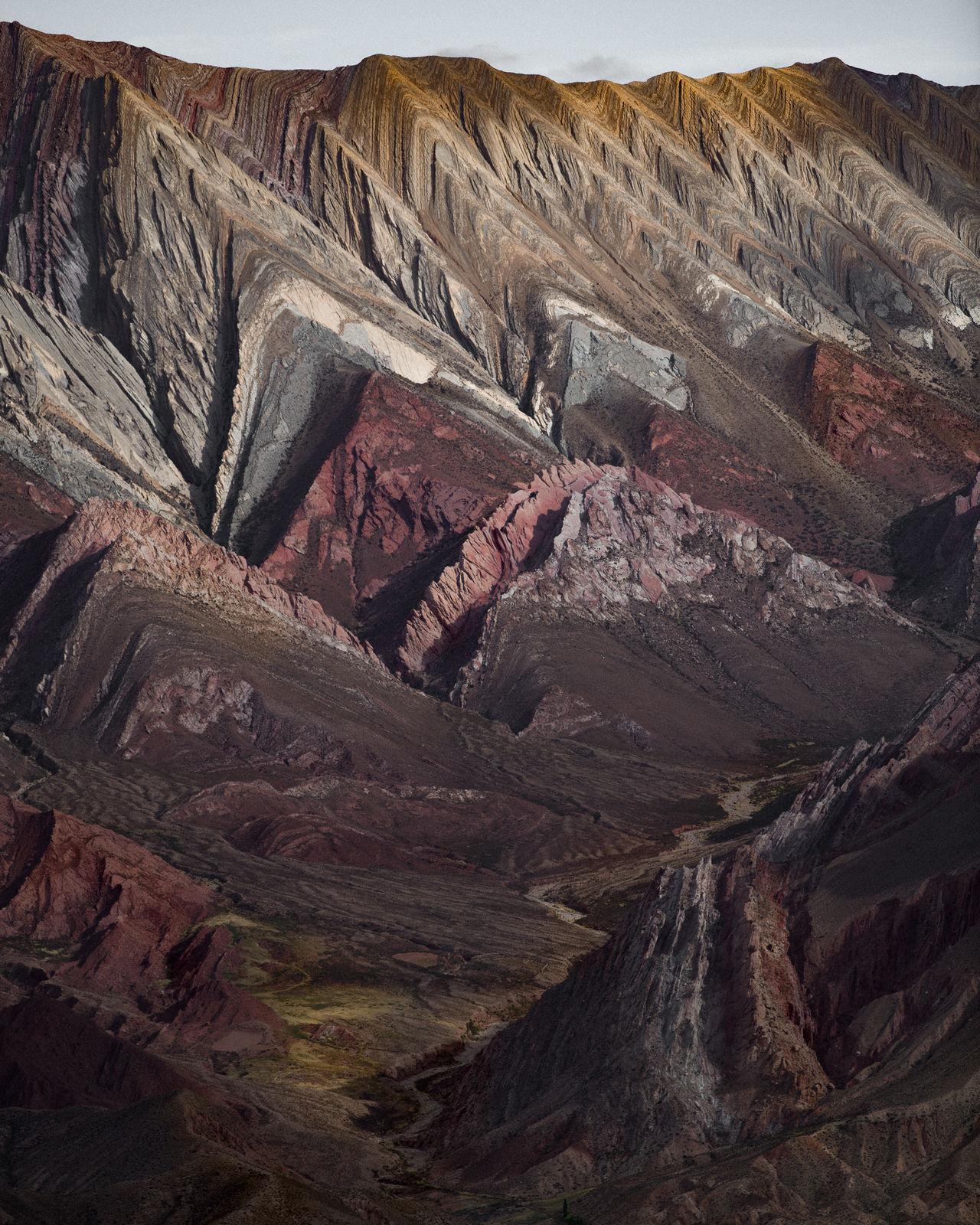 mountain, landscape, scenics - nature, non-urban scene, rock