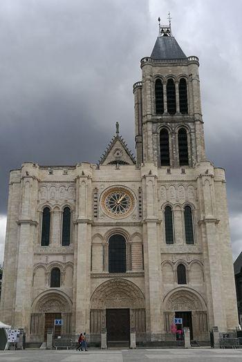 Religion Architecture Basilique Saint Denis