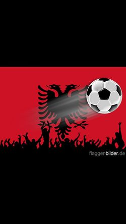 Fut ⚽⚽⚽ Albania Had  Win the match between portugal and albania