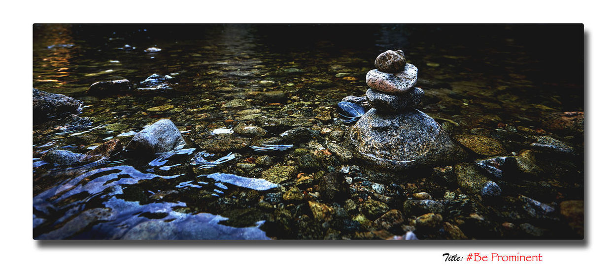 Virtue of Balance Rocky Beauty In Nature Nature Outdoors Rock - Object Rock Balance Rocks And Water Stone - Object Stones & Water Water