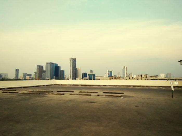 Sand City Urban