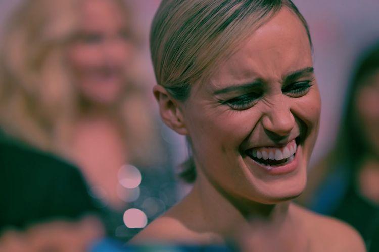 Netflix CiaoNetflix Taylor Schilling Beautyisourduty Actress The EyeEm Facebook Cover Challenge EyeEm Best Shots Candid Capture The Moment EyeEm Masterclass