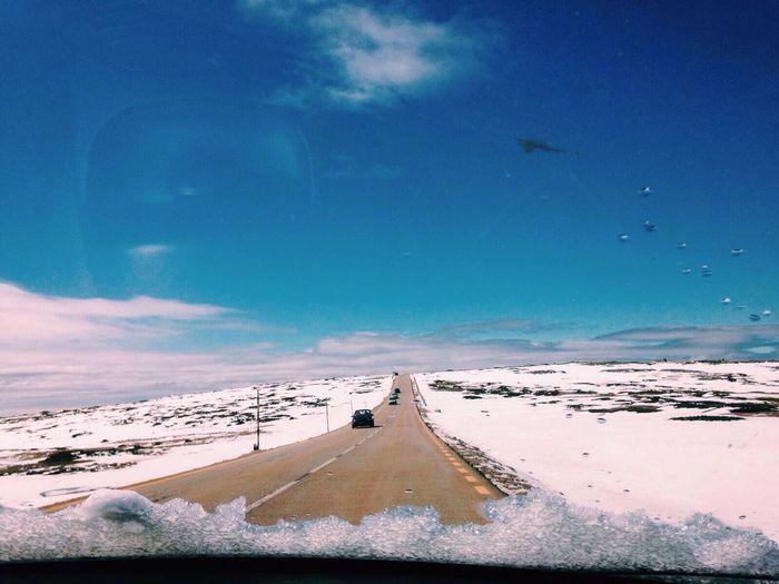 Snow ❄ Snowman⛄