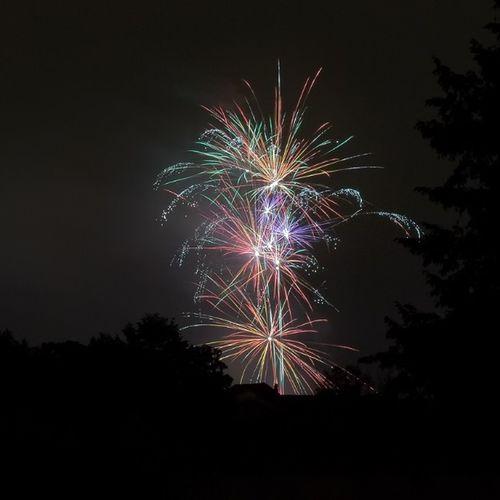 Fuochi Fuochiartificiali Festa Santo santopatrono varedo Milano fires fireworks