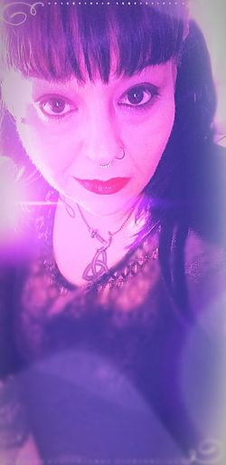 feeling like a mythical fairy princess Artistic Fun With Filters Glowrious Fairy Princess Fantasy Edits #EyeEmNewHere EyeEm Best Edits Visionary #filters EyeEmNewHere Colorful Young Women Portrait Beautiful Woman Beauty Beautiful People Females Women Headshot Human Face Studio Shot Make-up Lip Gloss Lipstick Eyeshadow Beauty Product Pink Lipstick  Red Lipstick