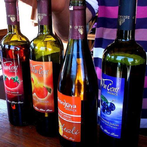 Selçuk Sirince Pamucak şarap huzur dinlenme keyif mutluluk