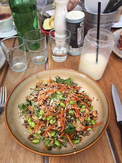 Yummy brunch 🍴🙂🍴brunch Food Outing Cafe Healthy Meal Thelilydalegeneral Yummy