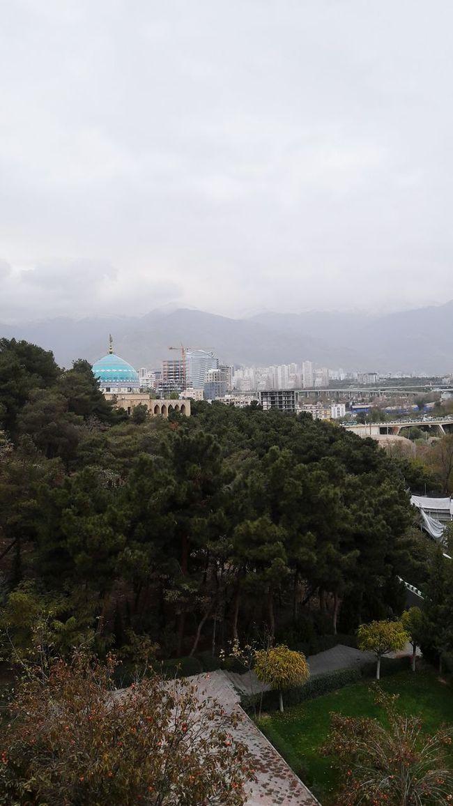مسجد دانشگاه امام صادق(ع)