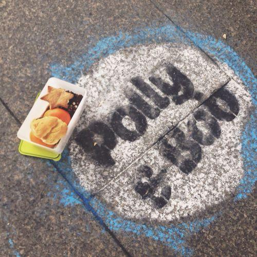 Polly & Bob Neighbourhood Activism
