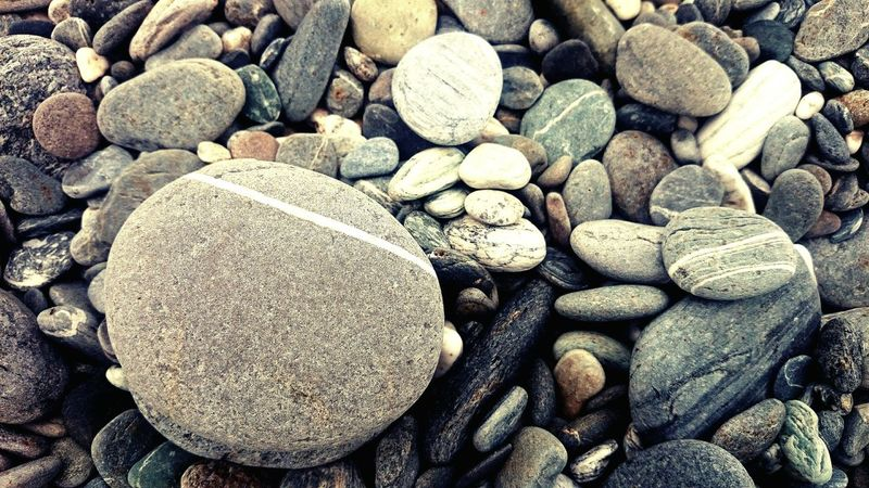Rocks Silence Earth Colours No People Patterns Patterns & Textures Textures And Surfaces Seaside Travel Photography Silent Moment Nature Photography Natural Beauty High Angle View Pebbles In Stack Pebbles EyeEm Nature Lover Beach Pebbles Pattern Patterns In Nature Eyeem Market Nature's Diversities Thoughts The Great Outdoors - 2016 EyeEm Awards Calmness 七星潭