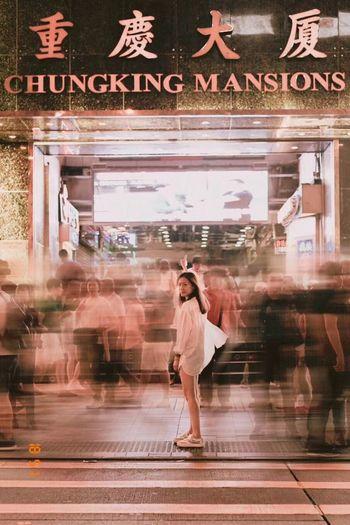 HK HongKong girl Girl Hk HongKong City Full Length City Life Men Standing Store Window Street Art Window Display Mural Pink Hair Fresco Hip Hop Spray Paint Vandalism Mannequin Aerosol Can Graffiti Shoe Store Thoughtful Window Shopping Office Building Sidewalk Umbrella Suave Posing