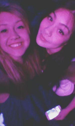 Nightclub Dancing Drinks Enjoying Life Loveher My Sisteer ♥