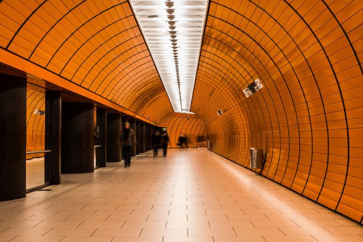 Arch Architectural Column Architectural Feature Architecture Archway Built Structure Ceiling Column Corridor Design Flooring Indoors  Interior Pattern Tunnel