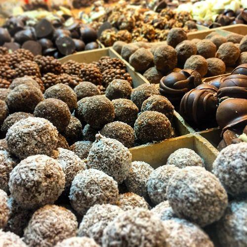 Chocolate Chocolat Food Sweet