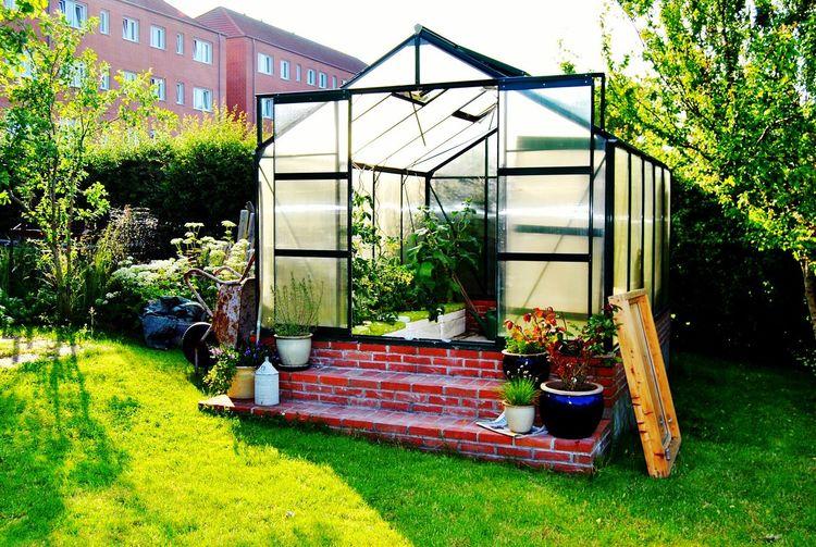 My Secret Garden My Secret Garden 2015 Thisted Denmark Summertime Nature
