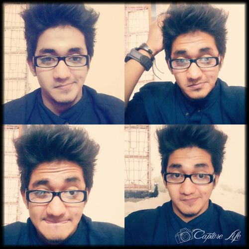 #selfi #innocent :p