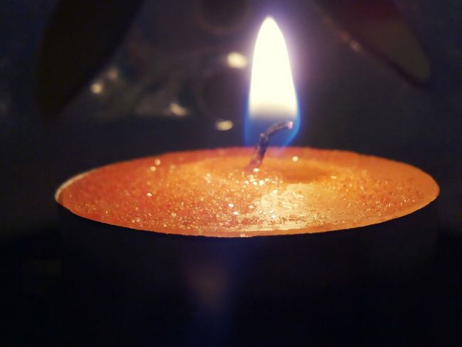 Candlelight Simle  Beauty Mobilephotography EyeEm Best Shots